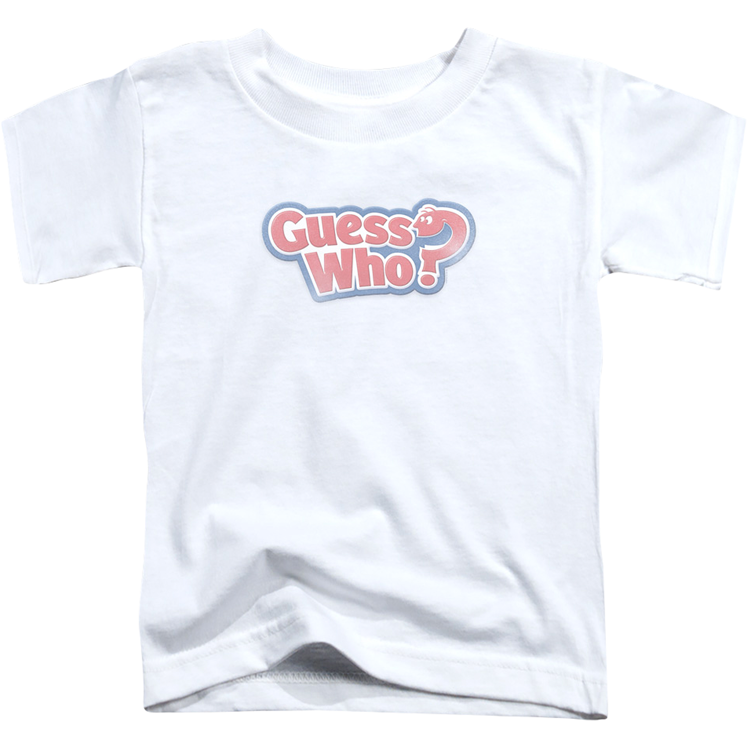 youth guess who shirt Unisex T-Shirt All Color Size Up To 5XL