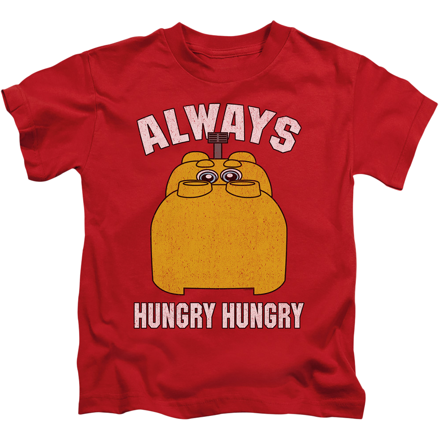 youth hungry hungry hippos shirt Unisex T-Shirt All Color Size Up To 5XL