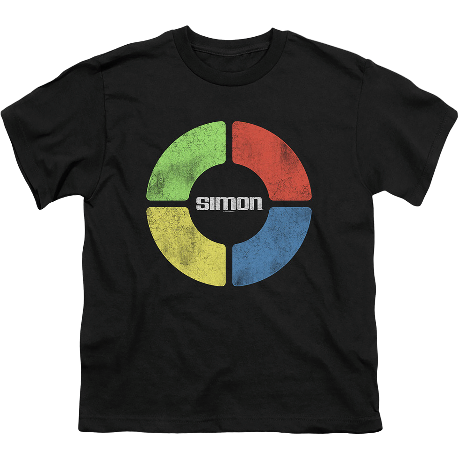 youth simon shirt Unisex T-Shirt All Color Size Up To 5XL